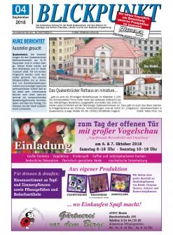 Blickpunkt am Sonntag Quakenbrueck Nr. 4