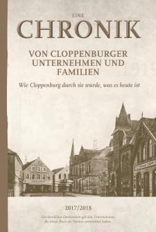 Chronik Cloppenburg 2017