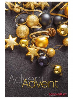 Advent-Beilage 2019