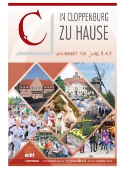 Beilage-In Cloppenburg zu Hause 2020