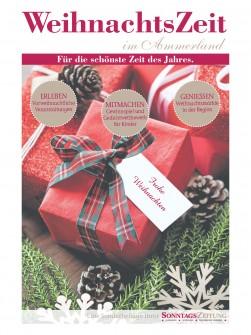 WeihnachtsZeit Ausgabe Ammerland