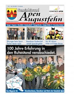 Gemeindejournal Apen/Augustfehn