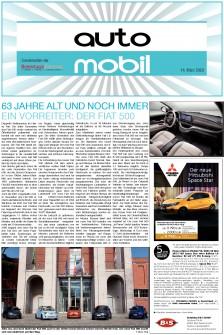 AutoMobil 01/2020