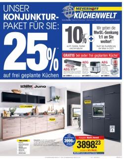Meyerhoff M42/20 Küchen